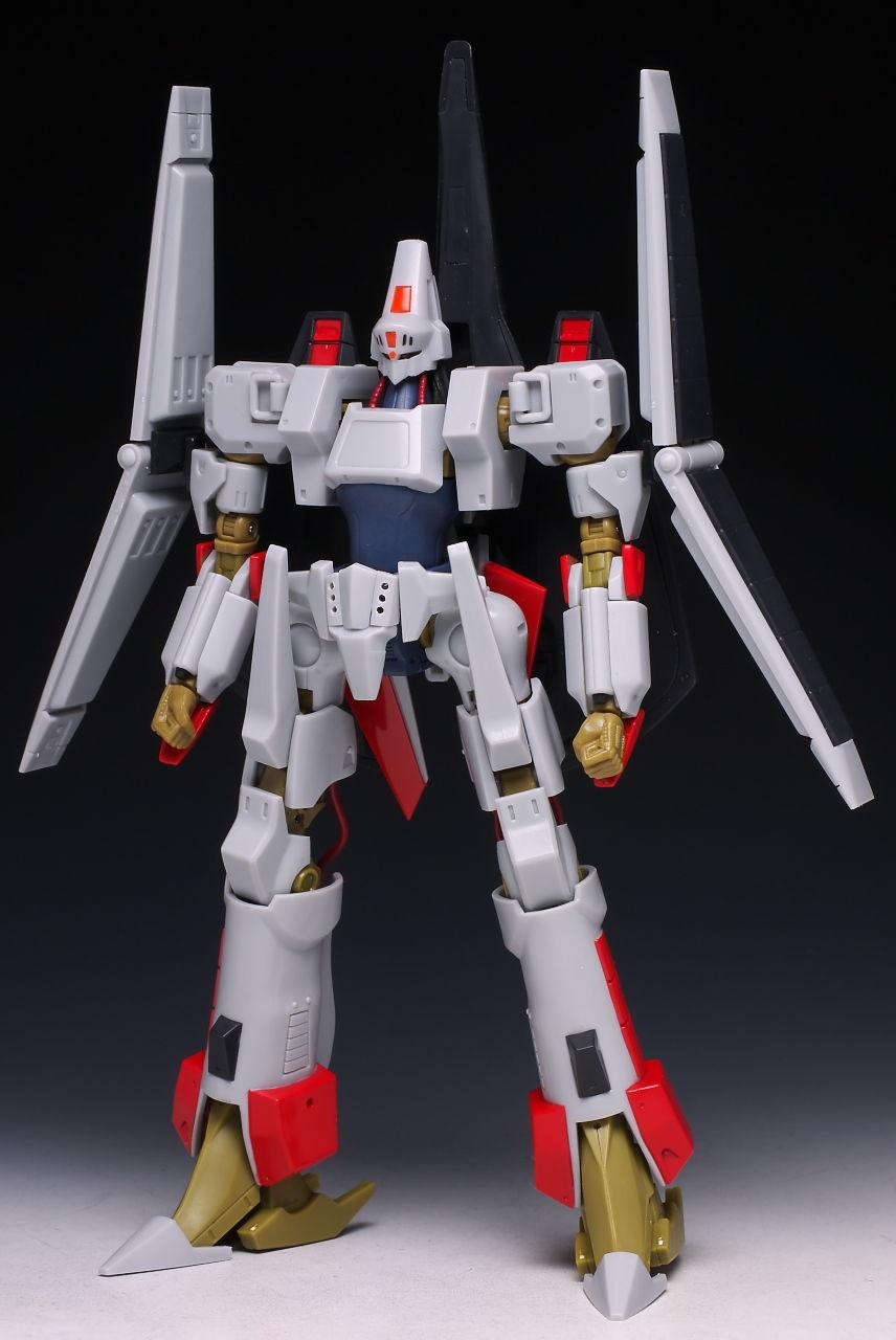 ROBOT      Mk-II   L Gaim