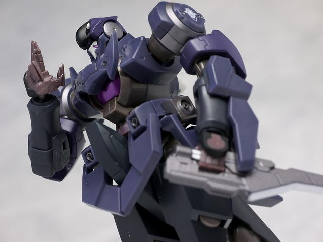 ROBOT魂 スペルビアジンクス レビュー