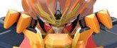 (仮)スーパーミニプラ 勇者王ガオガイガー6 (4個入) 食玩・ガム (勇者王ガオガイガー)