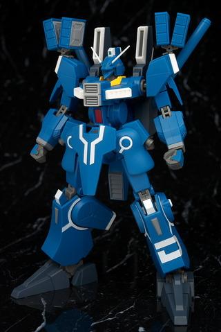 ROBOT魂 ガンダムmk5