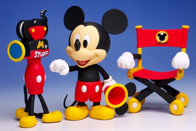 ミッキーマウスの画像 p1_11