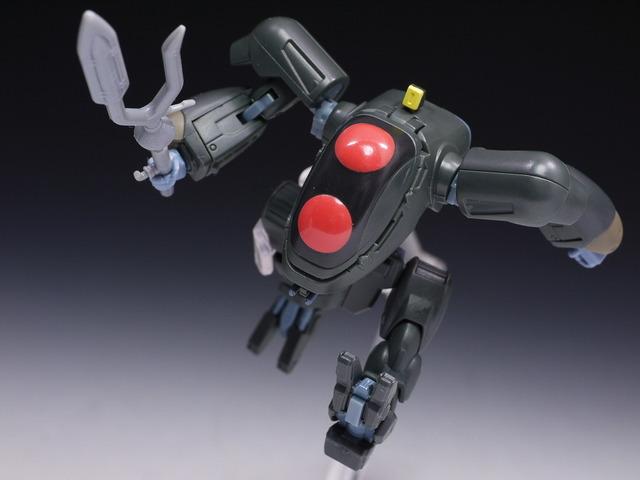 ROBOT魂 ウァッド レビュー