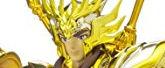 聖闘士聖衣神話EX 聖闘士星矢 ライブラ童虎(神聖衣) 約170mm ABS&PVC&ダイキャスト製 塗装済み可動フィギュア