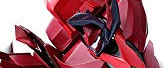 ROBOT魂 コードギアス [SIDE KMF] 紅蓮特式 約145mm ABS&PVC製 塗装済み可動フィギュア