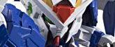 ネクスエッジスタイル [MS UNIT] 機動戦士ガンダム00 ダブルオーガンダム & オーライザーセット
