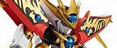 NXEDGE STYLE ネクスエッジスタイル 魔神英雄伝ワタル [MASHIN UNIT] 煌龍丸