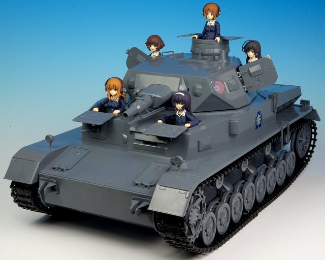 figma 戦車 レビュー