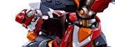 METAL BUILD エヴァンゲリオン2号機 約220mm ABS&PVC&ダイキャスト製 塗装済み可動フィギュア