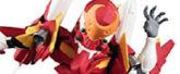 NXEDGE STYLE エヴァンゲリオン [EVA UNIT] エヴァンゲリオン2号機+S型装備 約100mm ABS&PVC製 塗装済み可動フィギュア