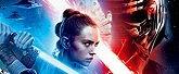 スター・ウォーズ/スカイウォーカーの夜明け MovieNEX [ブルーレイ+DVD+デジタルコピー+MovieNEXワールド] [Blu-ray]
