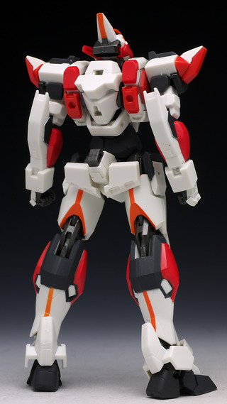 ROBOT魂 レーバテイン