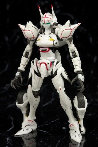 ROBOT魂 アレクサンダ