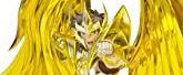 聖闘士聖衣神話EX サジタリアスアイオロス(神聖衣) 約180mm ABS&PVC&ダイキャスト製 塗装済み可動フィギュア