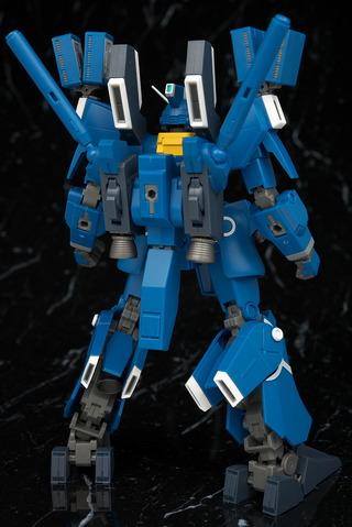 ROBOT魂 ガンダム Mk-V レビュー