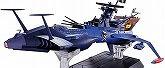 超合金魂 GX-93 宇宙海賊戦艦 アルカディア号