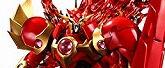 RIOBOT 魔法騎士レイアース レイアース ノンスケール ABS&ダイキャスト製 塗装済み完成品 アクションフィギュア