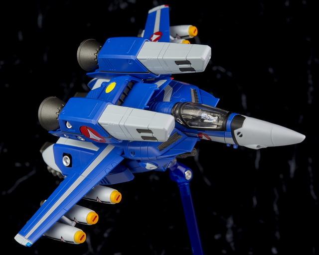 HI-METAL R VF-1J マックス機 レビュー