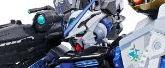 METAL BUILD 機動戦士ガンダムSEED ASTRAY ガンダムアストレイ ブルーフレーム(フル・ウェポン装備) 約180mm ABS&PVC&ダイキャスト製 塗装済み可動フィギュア