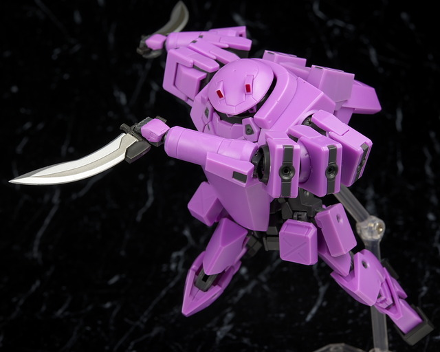 ロボット魂 セプター (三条菊乃機) レビュー