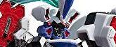 HAGANE WORKS 斬魔大聖デモンベイン デモンベイン ノンスケール ZnDC&ABS&PVC製 塗装済み可動フィギュア