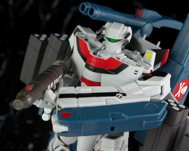 HI-METAL R VF-1S レビュー