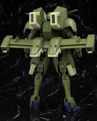 ROBOT魂 エアリーズ(ノイン機)