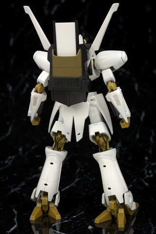 ROBOT魂 エルガイム(最終決戦仕様)