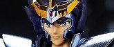 聖闘士聖衣神話EX フェニックス一輝(新生青銅聖衣) レビュー