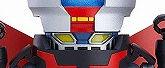 TENGA☆ロボ×マジンガーZ マジンガーTENGAロボ ノンスケール ABS製 塗装済み完成品変形トイ