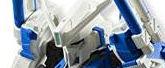 FW GUNDAM CONVERGE EX04 MSZ-006 C1[Bst] ゼータプラス(ver.BLUE) 1個入 (食玩・ガム)