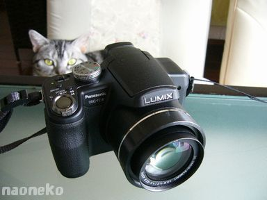 LUMIX DMC−FZ18