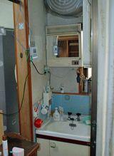 NGN邸洗面脱衣洗濯室