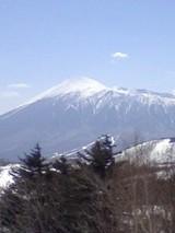 080404岩手山