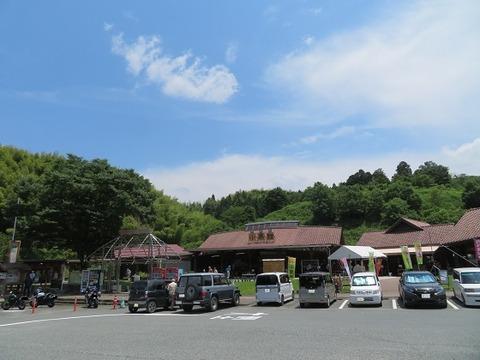 4.道の駅かほく