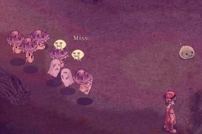 キノコ狩り2