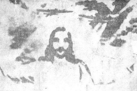 朝鮮戦争のキリスト
