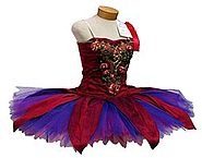 Colourful_ballet_tutu