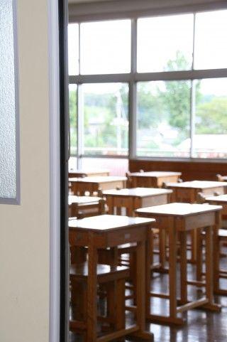 学校教室5