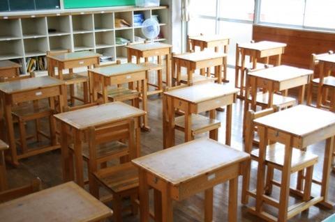 学校教室4