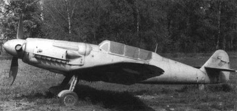 Avia_CS-199_Trainer