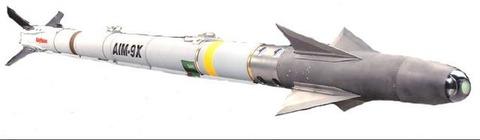 AIM-9X_Sidewinder