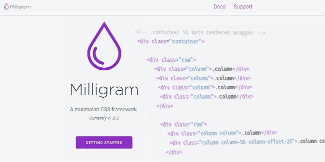 milligram1