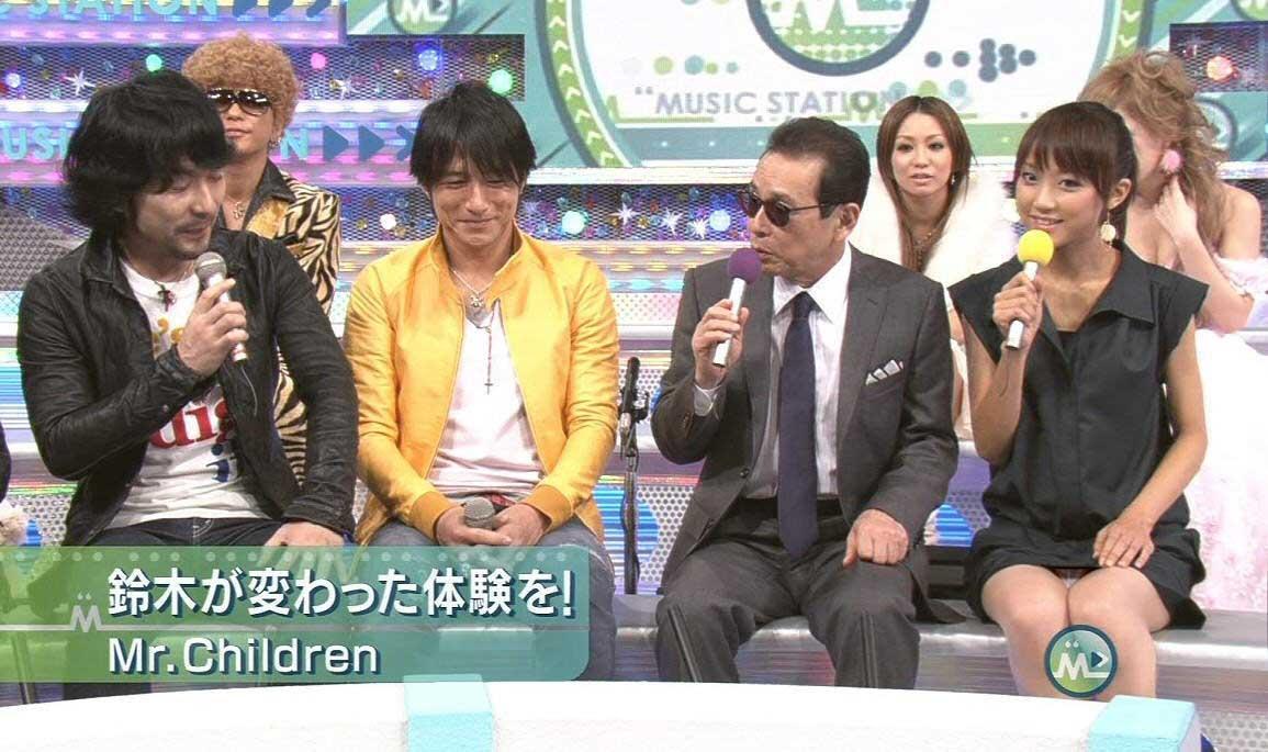 女子穴 : 竹内由恵アナの放送事故画像!「日曜芸人」でパン線も…