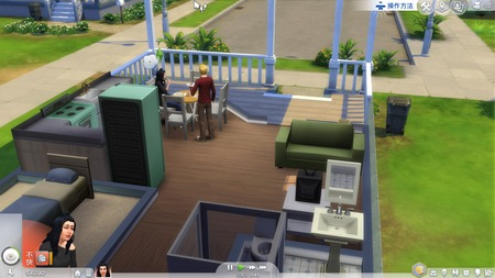 The Sims™ 4_20200205082826
