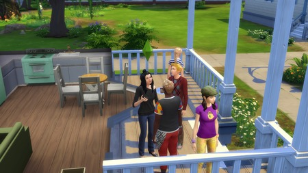 The Sims™ 4_20200205082536