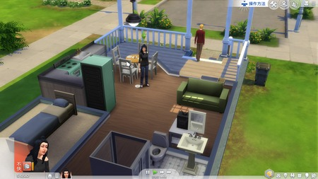 The Sims™ 4_20200205082903