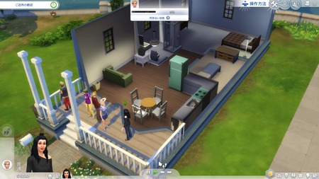 The Sims™ 4_20200205082425