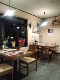 長井市の「ラーメン二段」