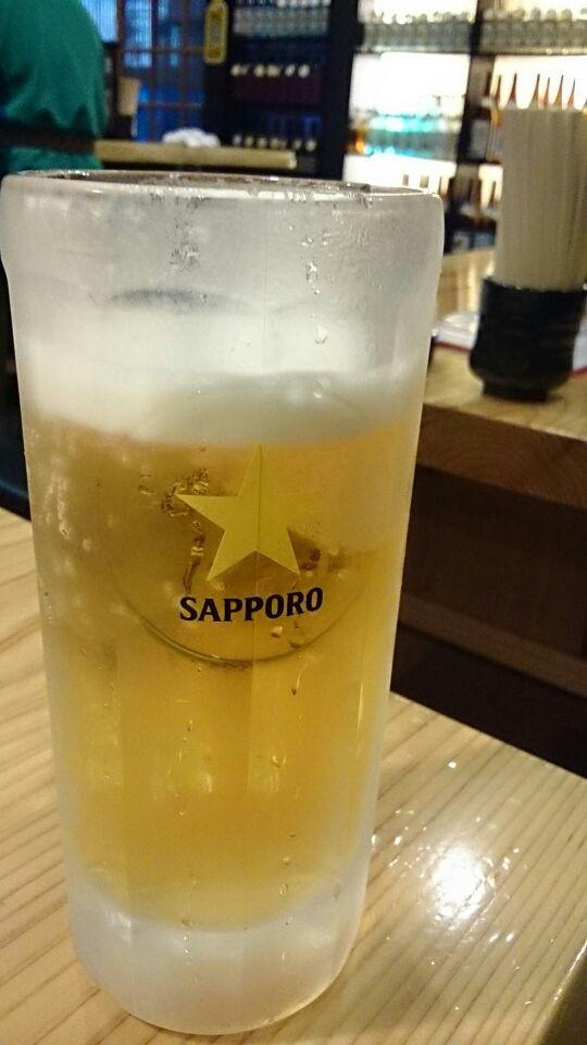 てんまでビール