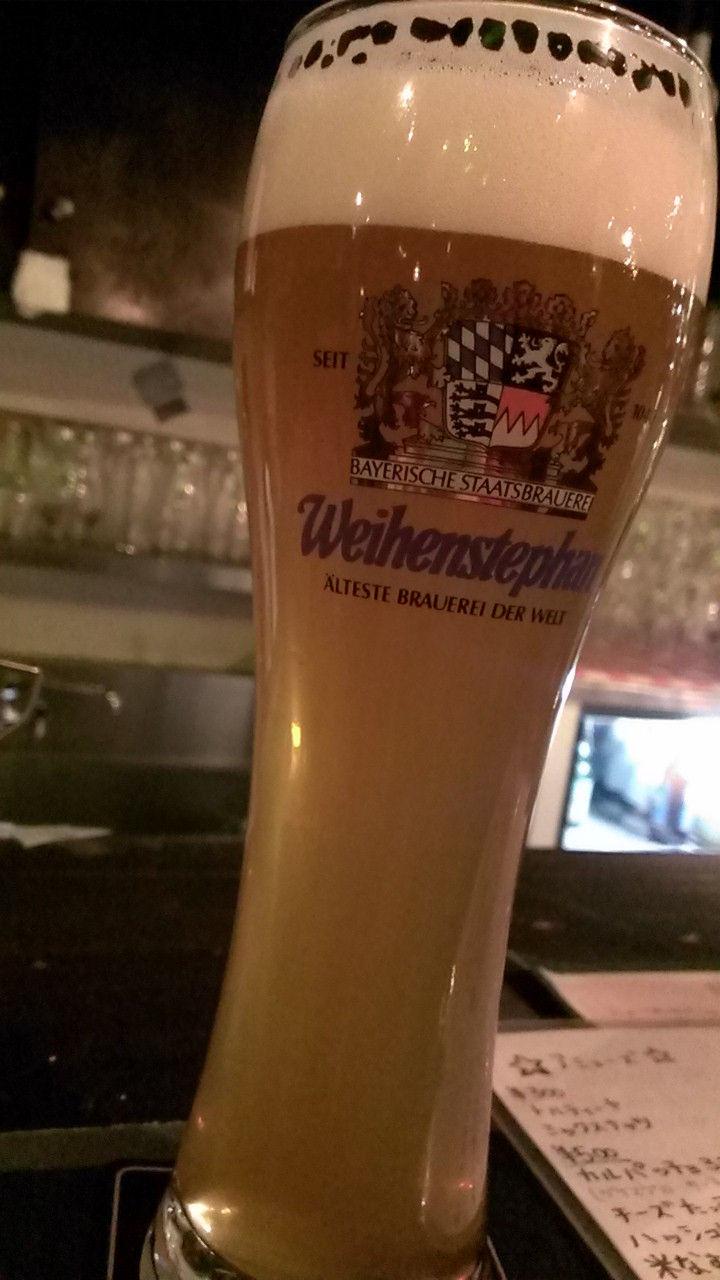 ガブリエでヨーロッパビール